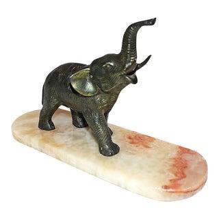 Elephant on Onxy