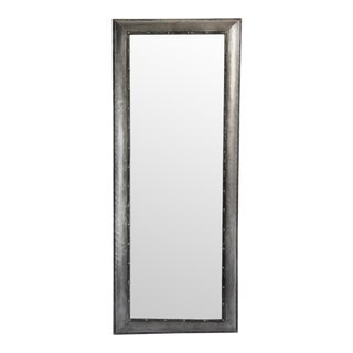 Gunmetal Full Length Mirror