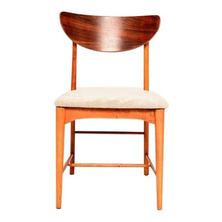 Set of 6 Mid-Century Modern Dining Chairs