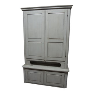 Swedish Kitchen Cupboard