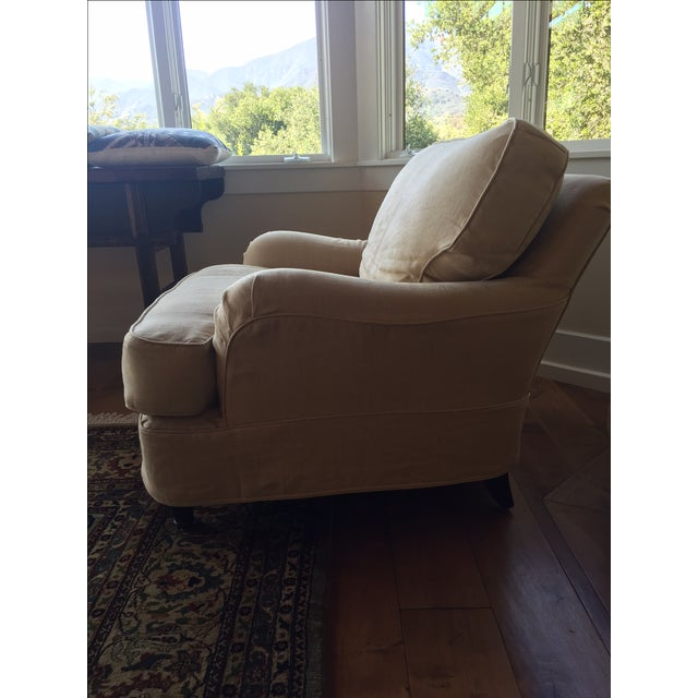 Image of Chair & 1/4