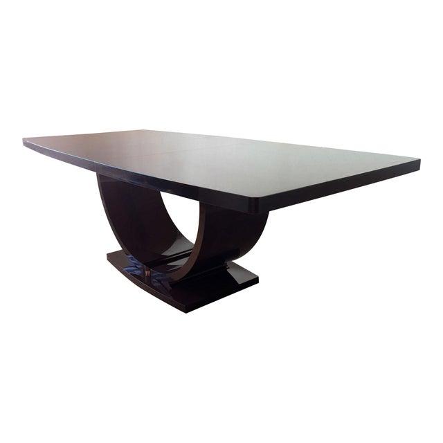 Arredamenti alf italia dining table chairish for Alf arredamenti