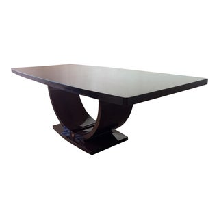 Arredamenti Alf Italia Dining Table