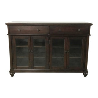 Pottery Barn Traditional Sideboard