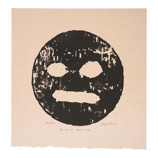 """""""Burnt Tortilla"""" Art Print"""