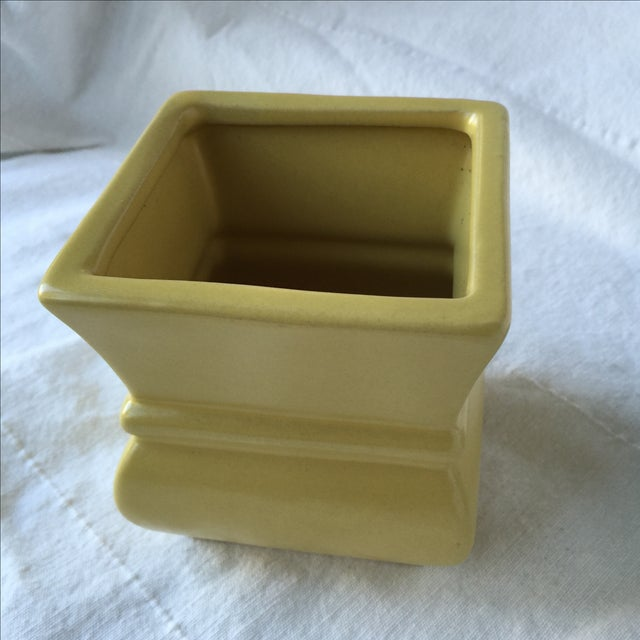 Pottery Planters - Set of 3 - Image 7 of 11