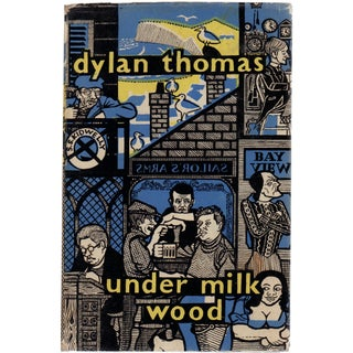 Under The Milk Wood by Dylan Thomas