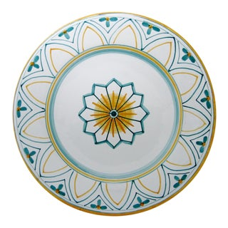 Italian Wall Plate