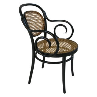 Michael Thonet B6659 Bentwood Armchair