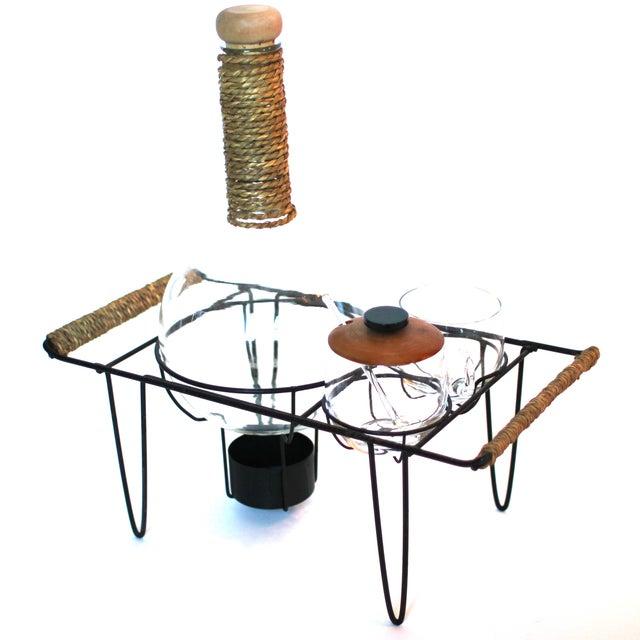 Mid-Century Modern Coffee Serving Set - Image 2 of 6