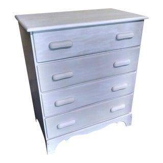 Antique Desk/Dresser Cabinet