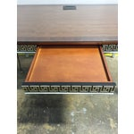 Image of Neoclassical Style Desk with 1 Drawer