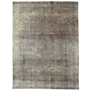 Vintage Persian Collection Rug - 9′10″ × 12′7″