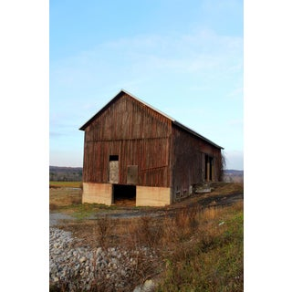 Old Brown Barn Photography