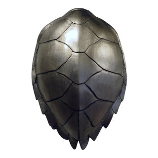 Turtle Shell Wall Decor