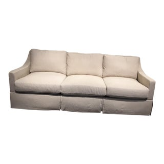 Bernhardt Phoebe Sofa Showroom Sample