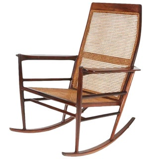Joaquim Tenreiro Rocking Chair