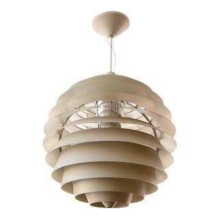 """Poul Henningsen """"Louvre"""" Pendant Lamp by Louis Poulsen"""