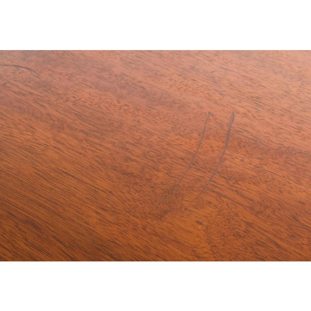 18th Century American Dropleaf Table With Written Provenance - Image 10 of 11