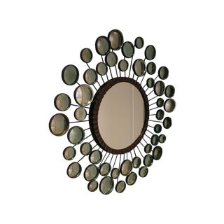 Oly Metal Bubble Mirror
