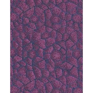 Highland Court Fuchsia Dunand Fabric - 3 Yards