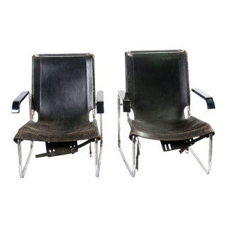 Eames Style Chairs - A Pair