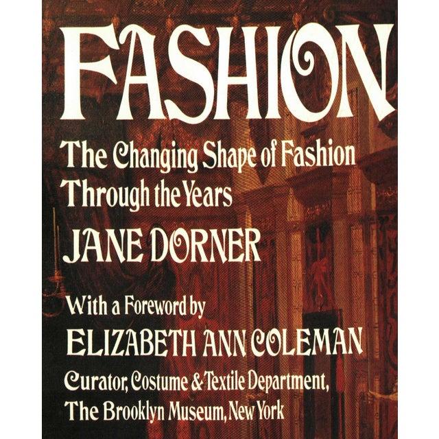 Jane Dorner Fashion Book - Image 3 of 4