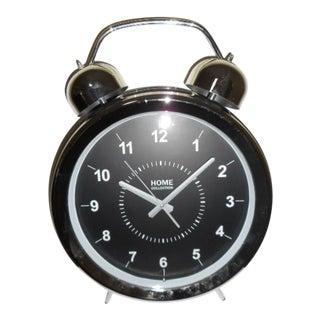 "Mid Century Modern Wall Clock 25"""