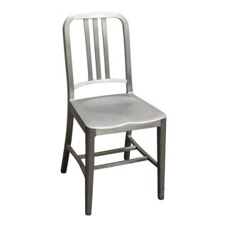 Emeco Navy Collection Aluminum Chair