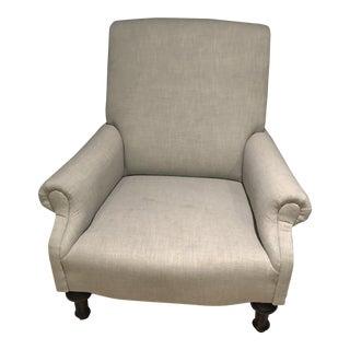 Rh Wingback Chair