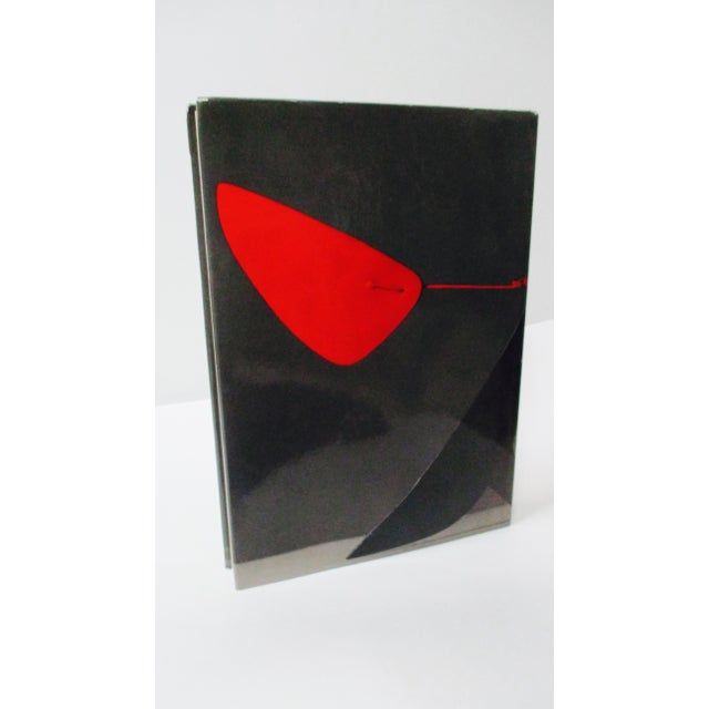 Calder Art Sculpture Mobile Book - Image 2 of 11