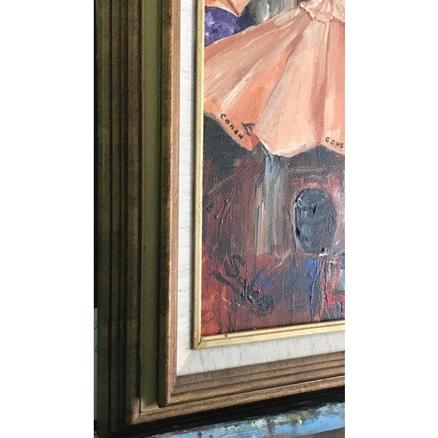 Key West Frame of Mind Painting - Image 4 of 5