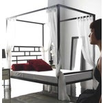 Image of Canopy Bed