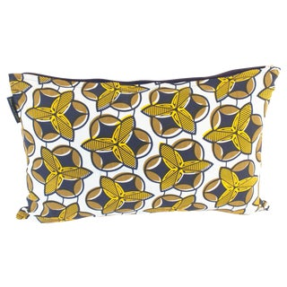 Asmara Rectangular Pillow