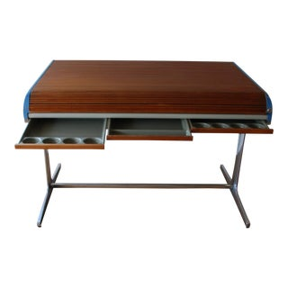 1960s Vintage George Nelson Action Office I Series Desk