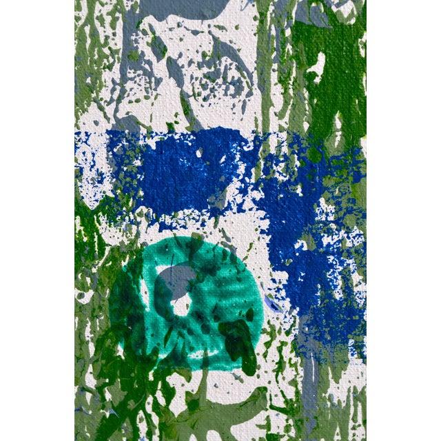 """""""Brushless #1"""" Painting - Image 3 of 4"""