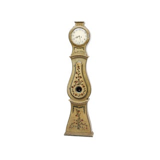 Swedish Antique Mora Clock