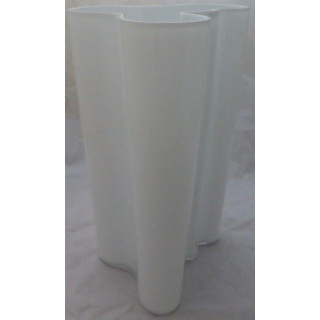 Image of Iittala Alvar Aalto Vase