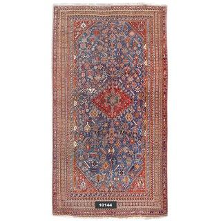 Qashqai Tribal Carpet