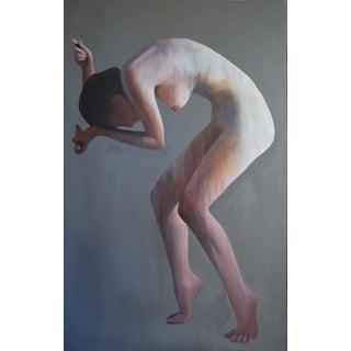 Nua Sacre-Idillica, Magnus Painting