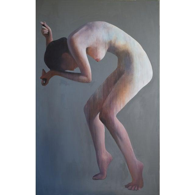 Image of Nua Sacre-Idillica, Magnus Painting