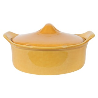 Swedish Baking Dish with Lid