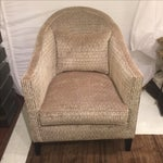 Image of Occasional Chair by Century Furniture