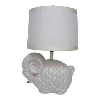 Vintage Royal Haeger Lamp