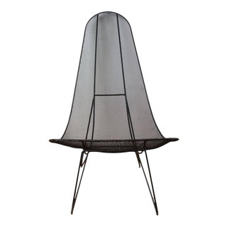 Sol Bloom Scoop Chair