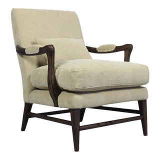 Sarried Ltd Palmer Chair in Oak