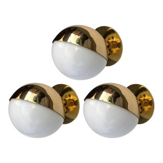 Vilhelm Lauritzen Radiohaus Wall Lights - Set of 3