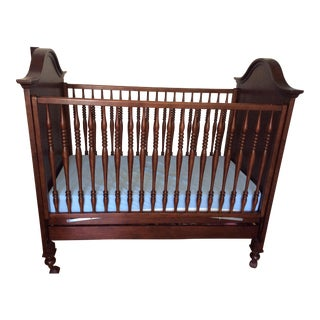 Young America Baby Brand Crib