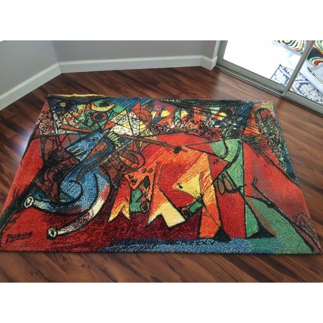Image of MCM Picasso Rug by Ege Art Rug Scandinavia
