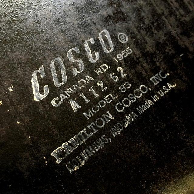 Cosco Mid-Century Modern Bar Cart - Image 7 of 8